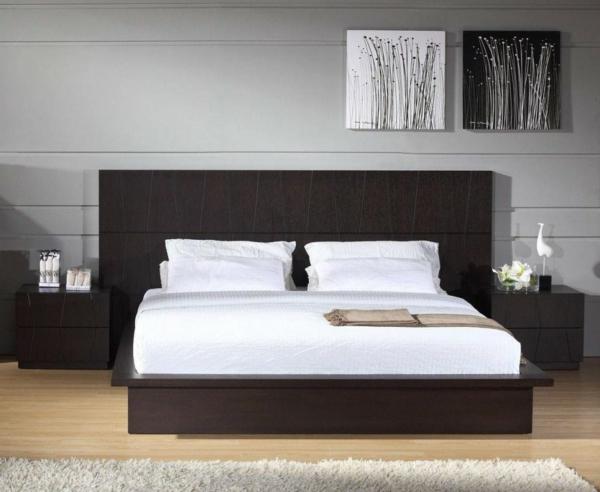 elegantes-Interior-Design-Ideen-Schlafzimmer-einrichten-Schlafzimmer-Set