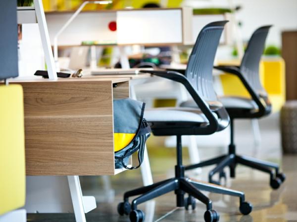 ergonomischer-arbeitsplatz-bürostühle-ergonomisch-