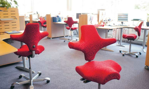 ergonomischer-arbeitsplatz-bürostühle-mit-coolem-design