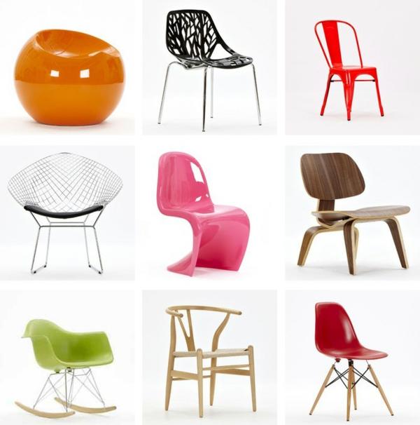 esszimmerstühle-design-für-eine-schicke-ambiente-im-esszimmer-viele-farben