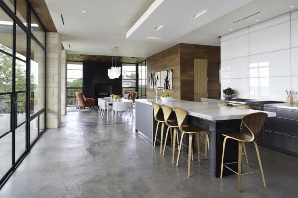 Esszimmerstühle Modernes Design Weiss ~ Designer Esszimmerstühle für eine moderne Ambiente