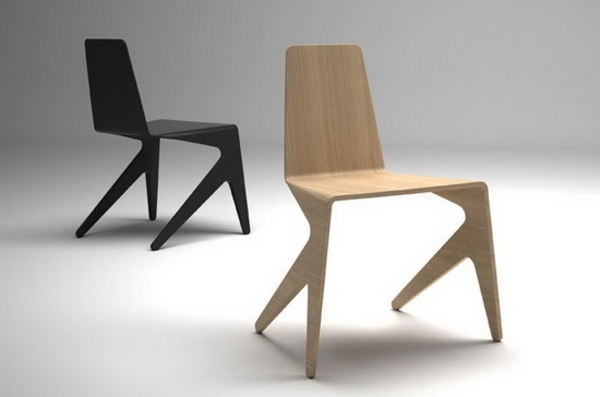 esszimmerstühle-holz-design-idee-interior-design