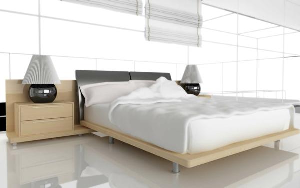 ... Schlafzimmer Modern Wandschrge Awesome Schlafzimmer Ideen Modern Design  Images ...