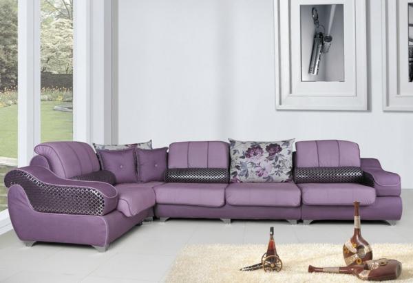 extravagantes-design-in-lila-schönes-modell