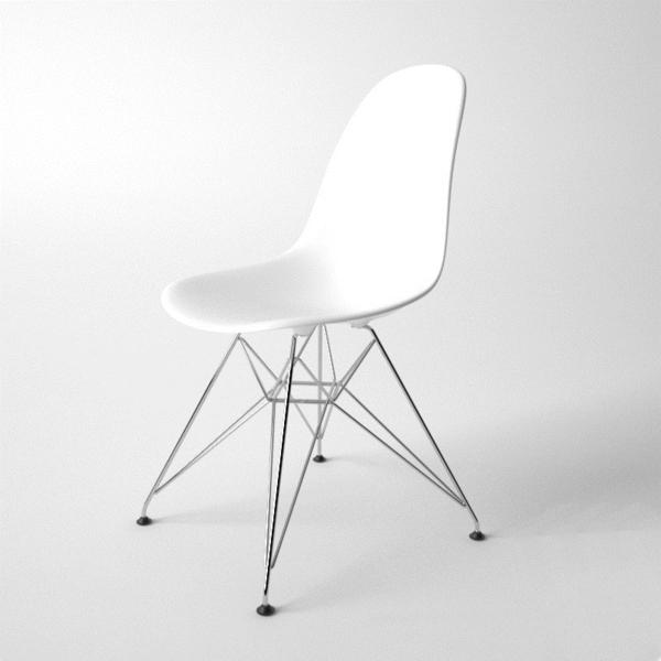 fantastische-esszimmerstühle-weiß-design-idee-für-eine-moderne-esszimmergestaltung