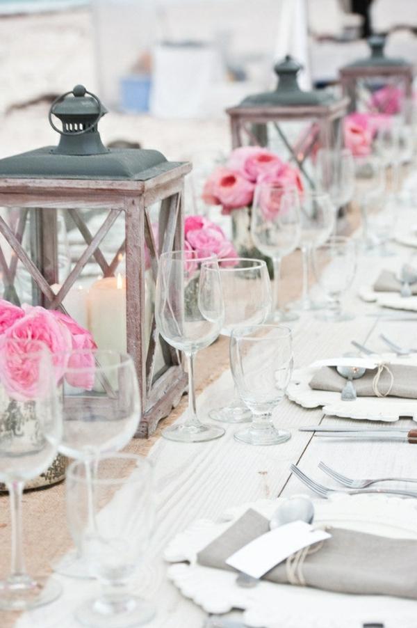 fantastische-tischdekoration-zur-hochzeit-in-rosa-und-weiß