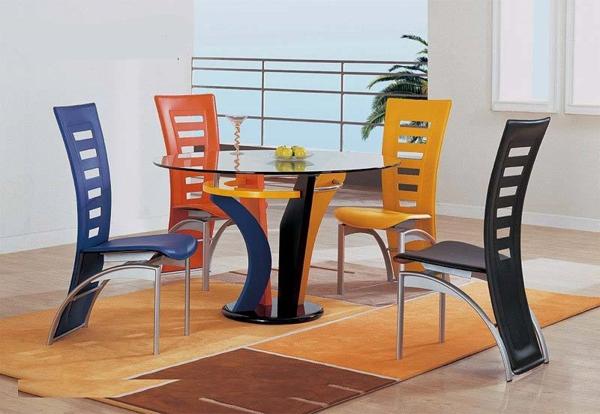 farbige-moderne-esszimmerstühle-für-zuhause-designer-esszimmerstühle