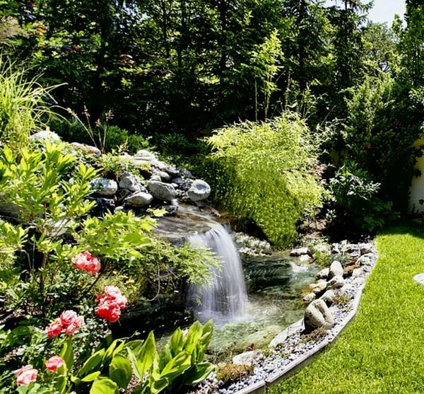 garten feng shui pflanzen das beste aus wohndesign und m bel inspiration. Black Bedroom Furniture Sets. Home Design Ideas