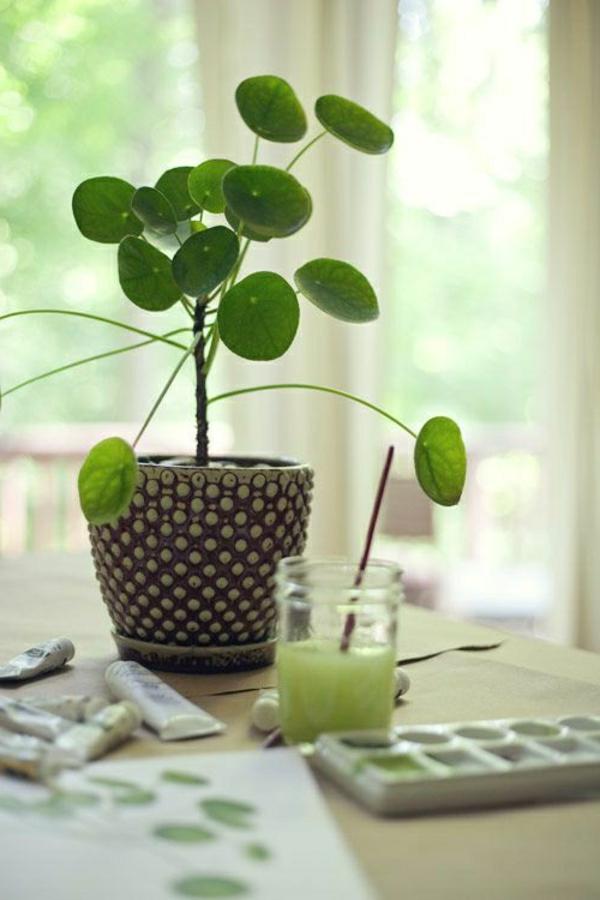 Pflanzen Wohnzimmer Raumklima Das Beste Wohndesign Mit Einer. Schlafzimmer  ...