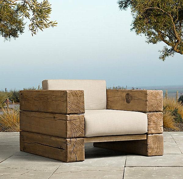 garten-loungemöbel-extravagantes-modell-vom-sessel-aus-holz