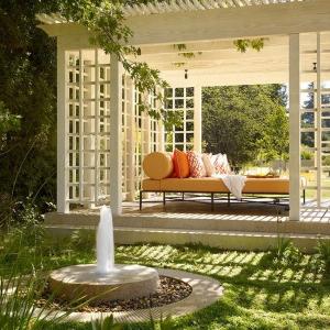 Gartenpavillion - Faszination für einen noch edleren Garten