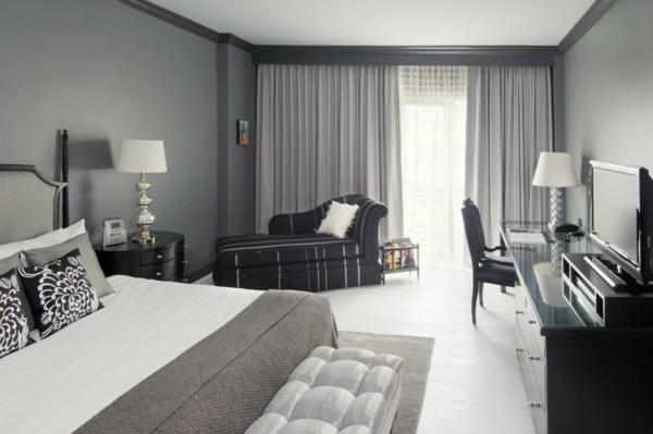 gemütliches-Schlafzimmer-einrichten-wunderbare-Interior-Design-Ideen