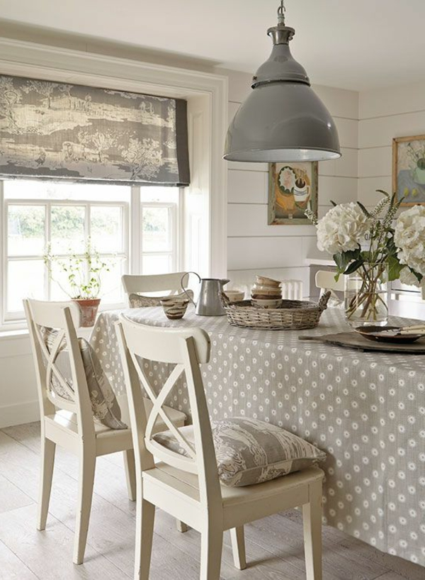 tischdecke 24 wundersch ne modelle. Black Bedroom Furniture Sets. Home Design Ideas