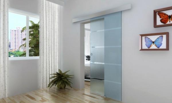 glasschiebetür-gleittüren-glas-super-schöne-modelle-zimmertüren