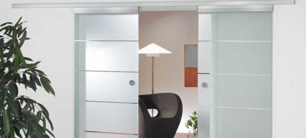 glasschiebetuer-tolles-interior-design-wohnidee