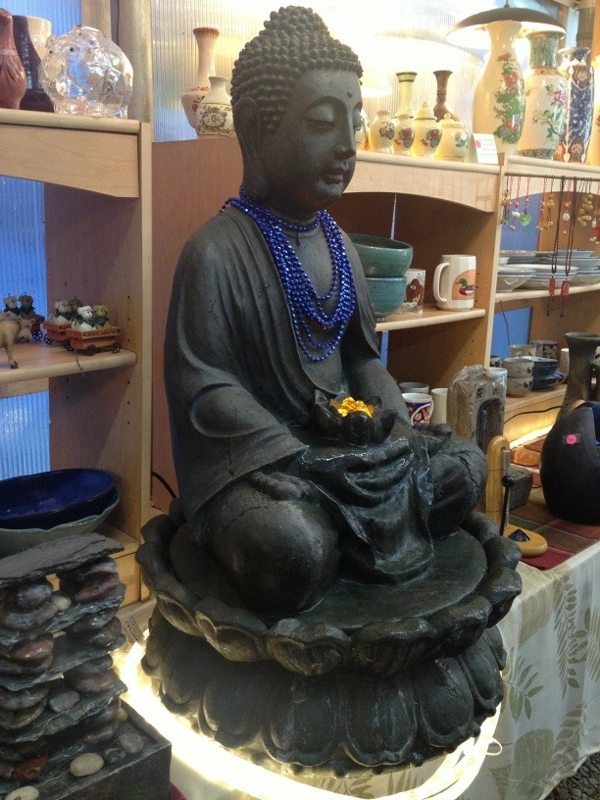 großer-Buddha-Brunnen