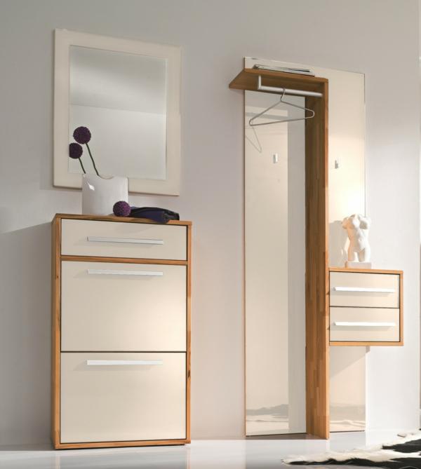 Hochwertige Garderobenmöbel - Design