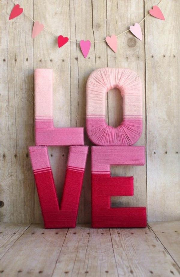 ideen-zum-valentinstag-herz-deko-schöne-ideen-selber-basteln--