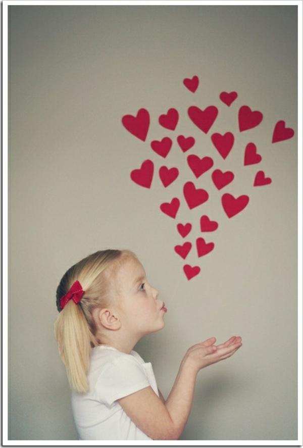 ideen-zum-valentinstag-herz-deko-schöne-ideen-zum-selbermachen