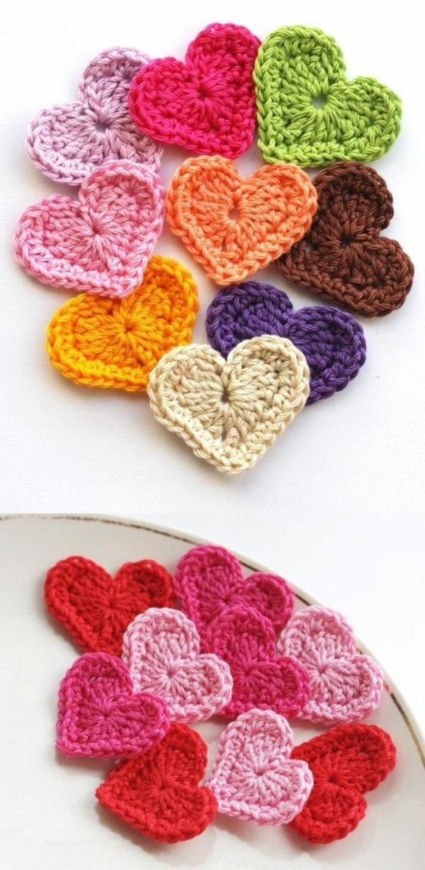 ideen-zum-valentinstag-herz-deko-schöne-ideen--zum--selbermachen