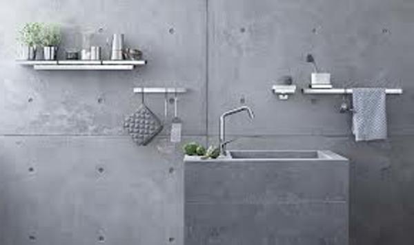 Badezimmer-designer-gestaltung