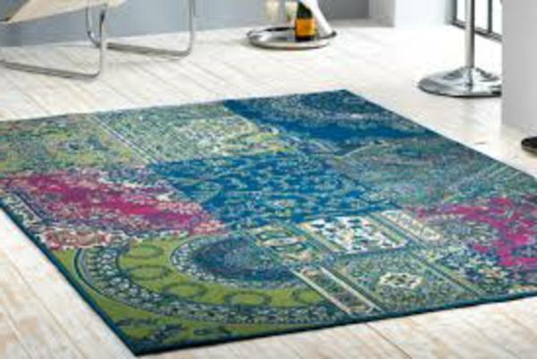 teppich-grün-blau-pink
