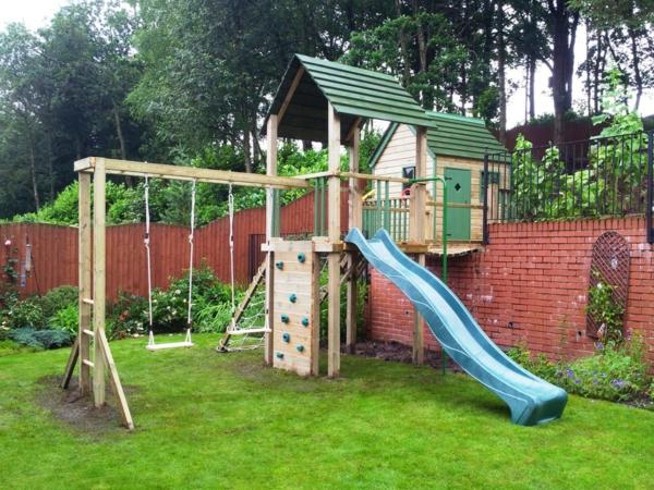 Garten Klettergerüst war perfekt design für ihr haus ideen