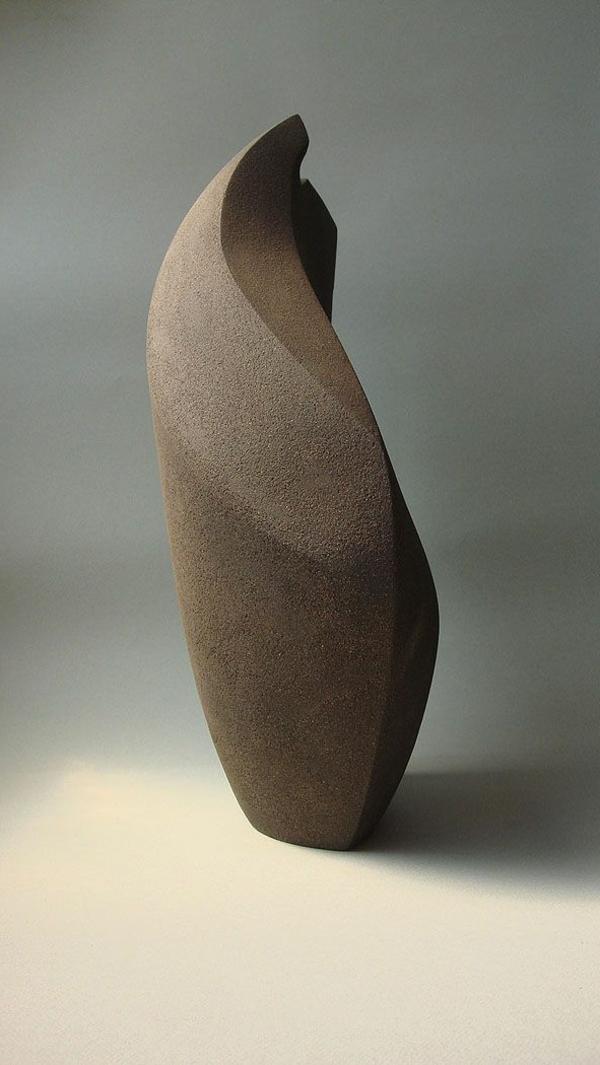 Deko Skulpturen Modern 2014 moderne dekoration gegenstände aus metall skulptur für