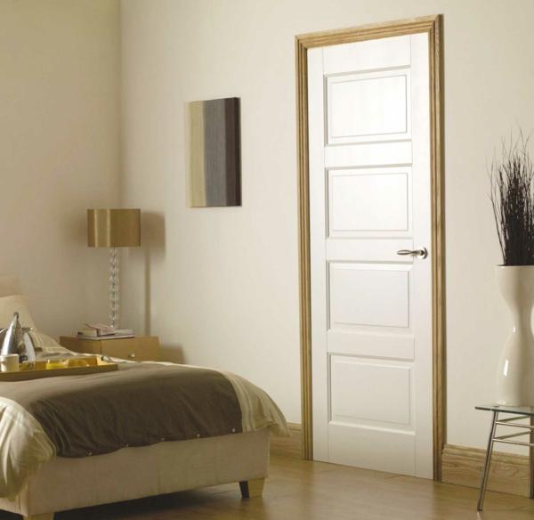 interior-design-ideen-weiße-innentüren-schöne-wohnideen-