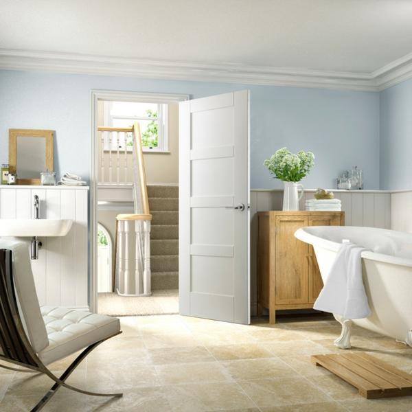 interior-design-ideen-weiße-innentüren-schöne-wohnideen--