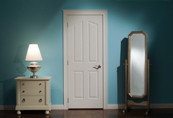 interior-design-ideen-weiße-innentüren-schöne-wohnideen