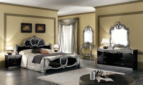 italienische-schlafzimmer-elegantes-bettmodell