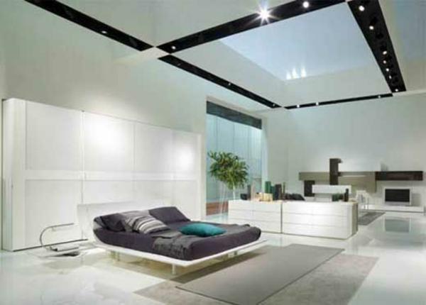 italienische-schlafzimmer-mit-einer-coolen-zimmerdecke