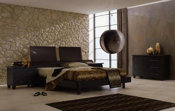 Broken design holzmobel - Schlafzimmer italienisch ...