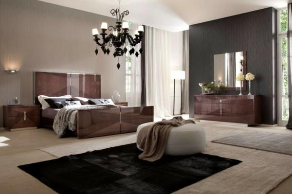 Das italienische schlafzimmer ist im trend - Italienische schlafzimmer ...
