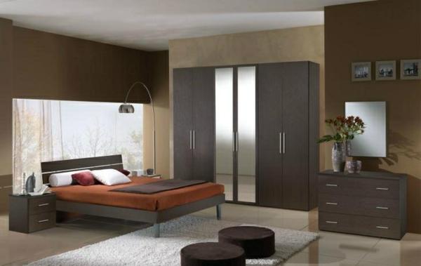 italienische-schlafzimmer-ultramodernes-design