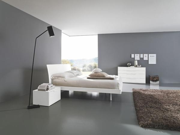 italienische-schlafzimmer-weiße-schöne-gestaltung