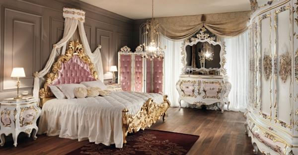 Schön Das Italienische Schlafzimmer Ist Im Trend!