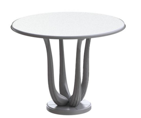 kleiner runder tisch kreatives haus design. Black Bedroom Furniture Sets. Home Design Ideas