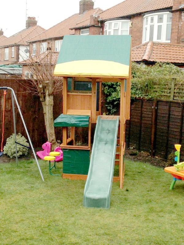 Kleiner Garten Für Kinder – Mgroad.info