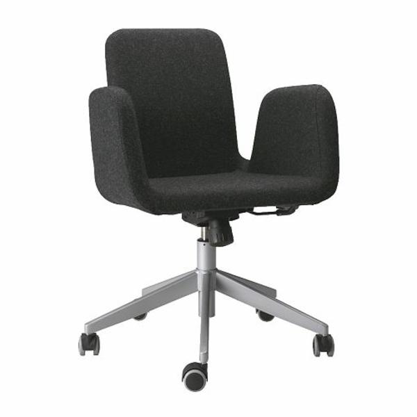 komfortable-Drehstühle-mit-modernem-Design-Ikea-
