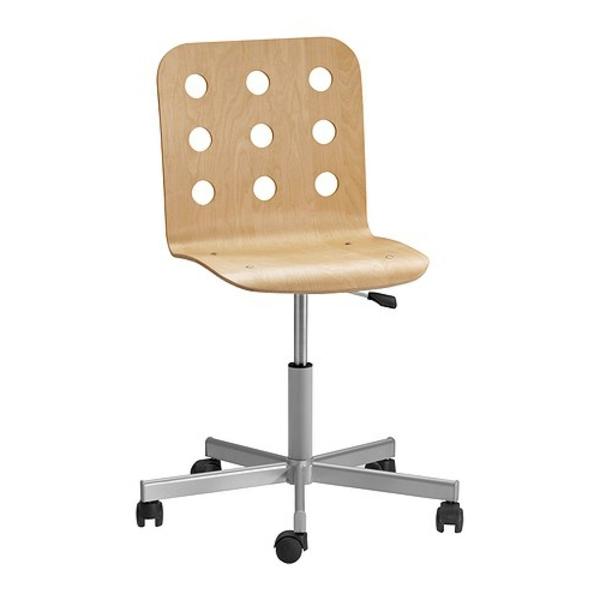 drehstuhl mit modernem design f rs b ro. Black Bedroom Furniture Sets. Home Design Ideas
