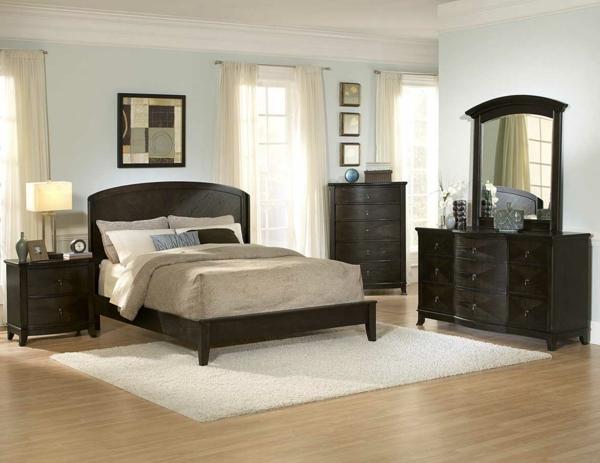 komplett-Schlafzimmer-Schlafzimmer-Einrichtungsideen-Design-Ideen