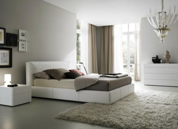 einrichtungsideen schlafzimmer | tymbios, Schlafzimmer