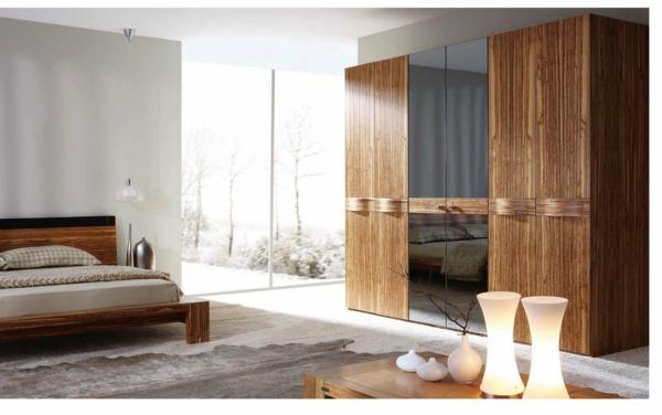 komplett-Schlafzimmer-Schlafzimmer-Einrichtungsideen-moderne-Möbel