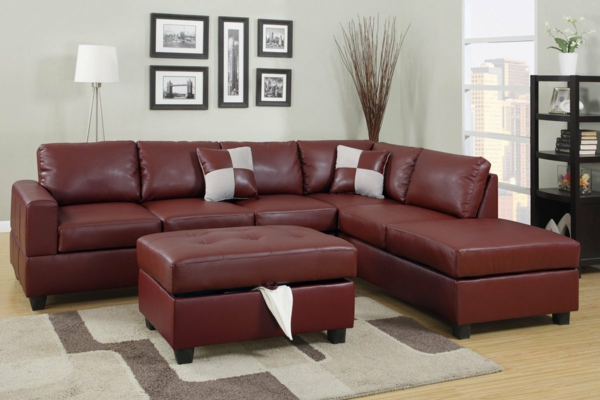 depumpinkcom wohnzimmer gardinen design design wohnzimmer braun rot - Wohnzimmer Rot Braun