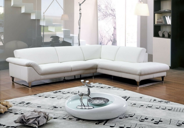 living-room-furniture-modern-best-leather-couch-conditioner-design-ideas-with-adorable-sectional-sofa-on-combined-white-color-and-nice-chrome-base-plus-trend-wood-floor-also-unique-white-ceramic-tabl