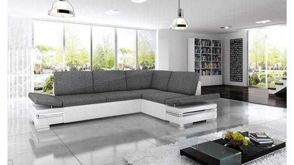 luxus-design-im-wohnzimmer-graues-ecksofa