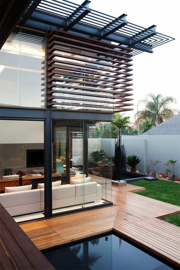 luxus-ferienhaus-mit-erstaunlichem-design-und-pool Luxus Ferienhaus