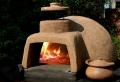 Pizzaofen im Garten? Eine tolle Idee!